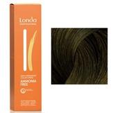 Londa Ammonia Free Интенсивное тонирование 6/0 темный блонд 60 мл.