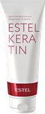 Estel Professional Keratin Кератиновая маска для волос 250 мл.