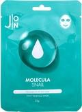 J:ON Molecula Snail Daily Essence Mask Тканевая маска для лица с улиточным муцином