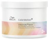 Wella ColorMotion Маска для интенсивного восстановления окрашенных волос 500 мл.