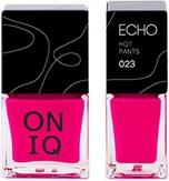 ONIQ Лак для стемпинга Echo: Hot Pants