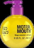 TiGi Bed Head Волюмайзер Motor Mouth для волос 240 мл.