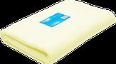 White Line Простыня одноразовая в пачке 80*200 SMS 20 желтый 10 шт.