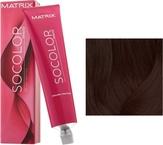 Matrix Socolor Beauty 5BV Светлый шатен коричнево-перламутровый