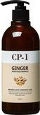 Esthetic House Ginger Purifying Shampoo Шампунь для волос имбирный  500 мл