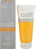 3W Clinic Coenzyme Q10 Foam Cleansing Омолаживающая пенка с коэнзимом 100 мл.