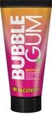 Soleo Bubble Gum Крем для солярия с бронзатором с алоэ вера 150 мл