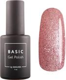 """Masura Гель-лак Basic """"Розовый бриллиант"""", 11 мл. 294-513"""