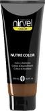 Nirvel Nutre Color Цветная гель-маска, цвет медный 200 мл. 8280