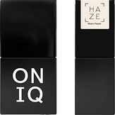 ONIQ Гель-лак для ногтей HAZE: Warm Peach OGP-083