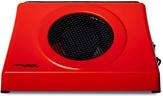MAX Настольный маникюрный пылесос Max Storm 4 Красный (с черной подушкой)