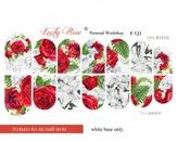 Lucky Rose Слайдер-дизайн F-121
