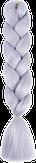 HIVISION Канекалон для афрокосичек пепельный-голубой А40