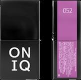 ONIQ Гель-лак для ногтей PANTONE 052, цвет Bodacious