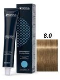Indola Natural&Essentials 8.0 Крем-краска Светлый русый натуральный 60мл
