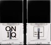 ONIQ Финишное покрытие для сушки лака ONP-322