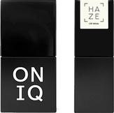 ONIQ Гель-лак для ногтей HAZE: Off White OGP-081