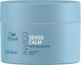 Wella Invigo Senso Calm Маска для чувствительной кожи головы 150 мл.