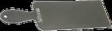 Dewal Лопатка для окрашивания серая, 35х10,5 см. SP003