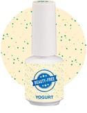 Beauty-Free Гель-лак Yogurt № 62, 8 мл.