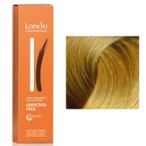Londa Ammonia Free Интенсивное тонирование 10/73 яркий блонд коричнево-золотистый, 60 мл.
