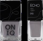 ONIQ Лак для стемпинга Echo: Ex`s Heart