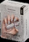Swarovski Elements CrystalPixie Хрустальная крошка Edge Сute Moode