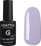 Grattol Гель-лак №146 Gray Pink