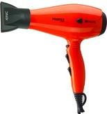 Dewal Фен для волос Profile, ионизация, 2 насадки, оранжевый 2200W