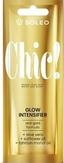 Soleo CHIC! Мерцающий ускоритель загара с маслом сафлора и маслом Моной де Таити 15 мл