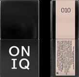 ONIQ Гель-лак для ногтей PANTONE 010, цвет Gardenia OGP-010
