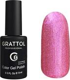 Grattol Гель-лак №159 Coral Pearl