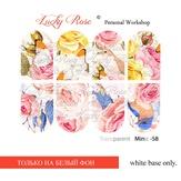 Lucky Rose Слайдер-дизайн Minic 58