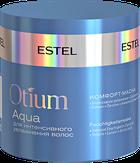 Estel Professional Otium Aqua Комфорт-маска для интенсивного увлажнения волос 300 мл.