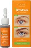 BrowXenna Хна для бровей, цвет янтарный концентрат, 10 гр.
