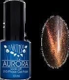 Tartiso Aurora Гель-лак №01 10 мл.