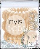 Invisibobble Queen of the Jungle Резинка для волос, цвет бежевый 3 шт.