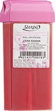 Starpil Воск для эпиляции в картридже, цвет арбуз 110 гр.