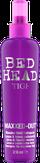 TiGi Bed Head Спрей Maxxed Out для сильной фиксации и блеска волос 236 мл.