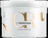 Wella Oil Reflections Маска для интенсивного блеска волос 500 мл.