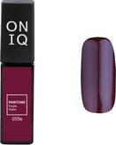 ONIQ Гель-лак для ногтей PANTONE 055s, цвет Purple Potion OGP-055s