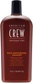 American Crew Daily Moisturizang Шампунь для ежедневного ухода за нормальными и сухими волосами 1000 мл