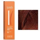 Londa Ammonia Free Интенсивное тонирование 6/45 темный блонд медно-красный 60 мл.