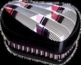 Tangle Teezer Compact Styler Lulu Guinness Vertical Lipstick Расческа для волос