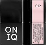 ONIQ Гель-лак для ногтей PANTONE 012, цвет Rosewater OGP-012