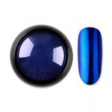 Grattol Втирка хром LUX AS004 (синий)