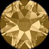 Swarovski Elements Стразы 2058 ss 5 Light Colorado Topaz 1,8 мм. 144 шт.
