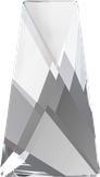 Swarovski Elements Стразы 2770 6 x 3.5 Crystal 12 шт.