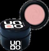 UNO Моделирующий камуфлирующий гель Rose Sugar, 15 мл.