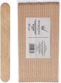 """Italwax Шпатели деревянные """"Большие"""" 2,4х20 см. 60 шт."""